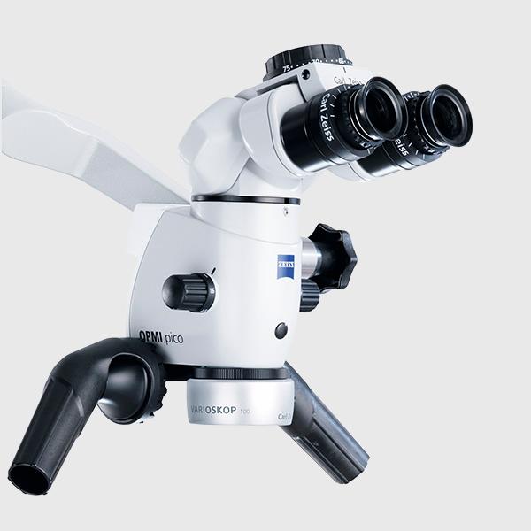 стоматология под микроскопом